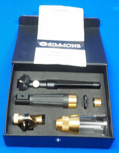 MINT Simmons #1265 8X Monocular + 25X Telescope + 30X / 75X Microscope + Tripod