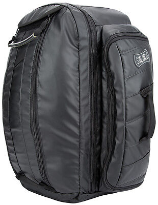 Stat Packs G3 Load N Go Backpack - Black Bbp Reststant 70-1269