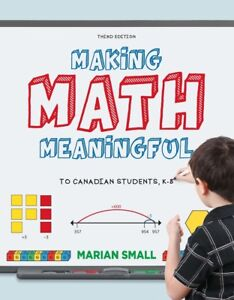 Making Math Meaningful - Teacher's College