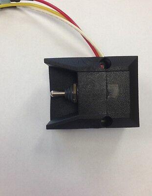 Maxon Lift Gate Switch - 264346 - OEM - Box Truck Trailer Liftgate GPT TE 20 25