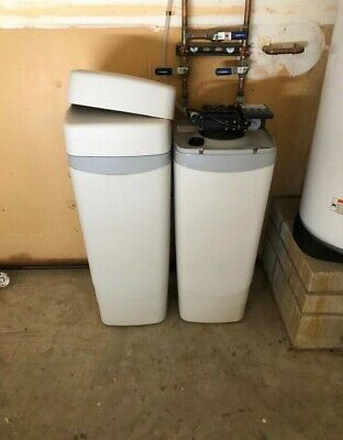 Hague Watermax Water Softener Complete System
