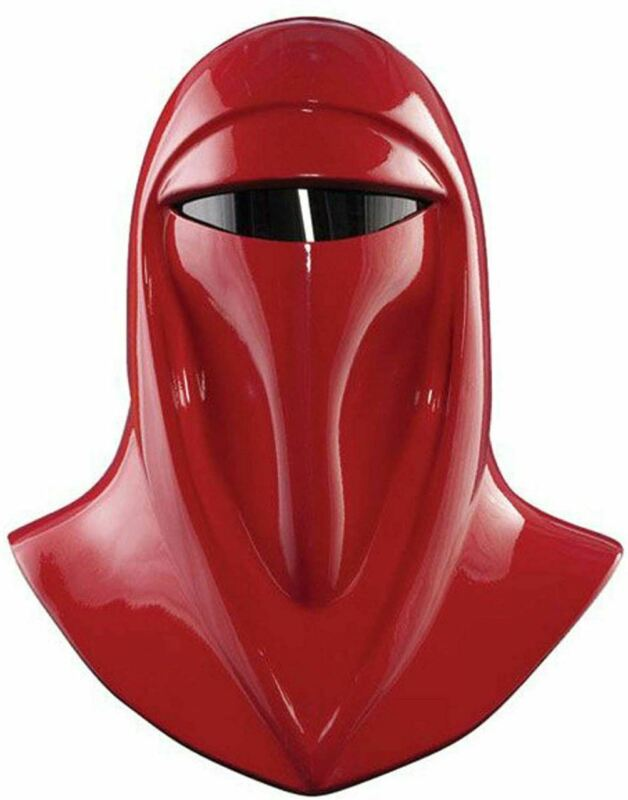 Star Wars Adult Supreme Edition Imperial Guard Helmet