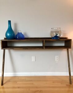 New Wall Balanced Sofa/Dining Console