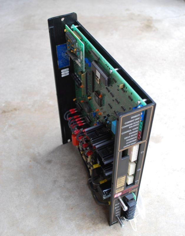 Kollmorgen/Industrial Drives BDS4-206J-204B2 Amplifier - USED