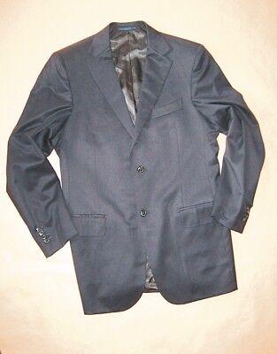 Patrick Hellmann # eleganter Anzug men # nachtblaue - Patrick Anzug