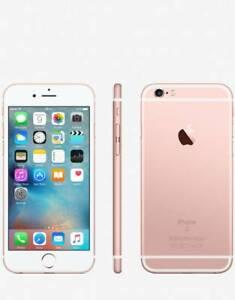 Apple Iphone 7  Rose Gold 32Gb in box