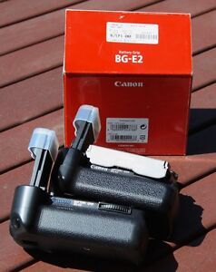 canon battery pack Adamstown Newcastle Area Preview