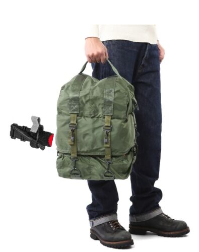 M17 Tri-Fold Medic Kit Fully Stocked w/ CAT Tourniquet