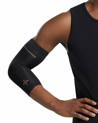 Tommie Copper Mens Elbow Brace Compression Sleeve Original Core Support Fit