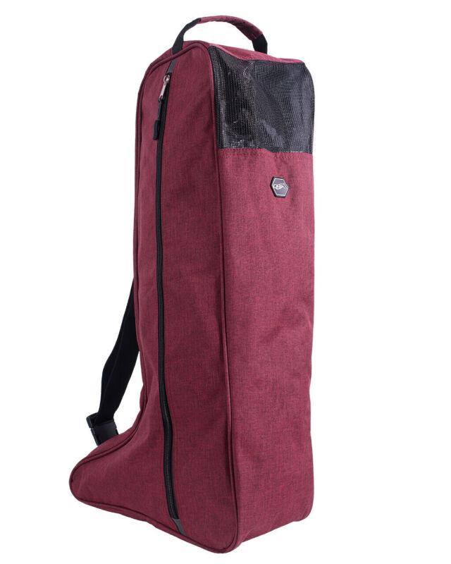 QHP horse riding boot bag QHP