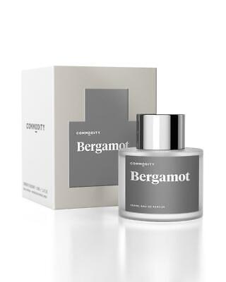 Commodity Platinum Eau De Parfum 100ml Vetive