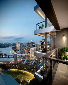 Brand New Off The Plan Darling One 2 Bed & 2 Bath & 1 Car space Haymarket Inner Sydney Preview