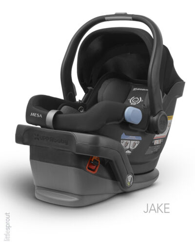 2019 UPPAbaby MESA Infant Car Seat with Base