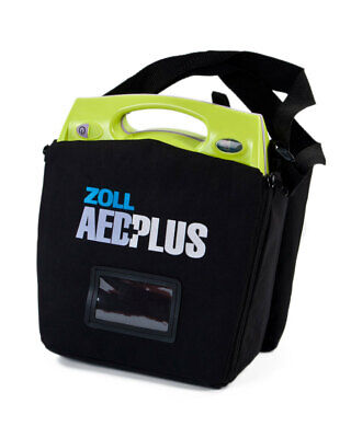 Zoll Aed Plus New Manufactured 2015