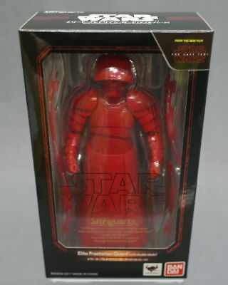 SH S.H. Figuarts Elite Praetorian Guard (Double Blade) Bandai Japan (IN STOCK)**