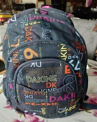 cartable sac à dos de sport de voyage ecole DAKINE neuf avec étiquettes