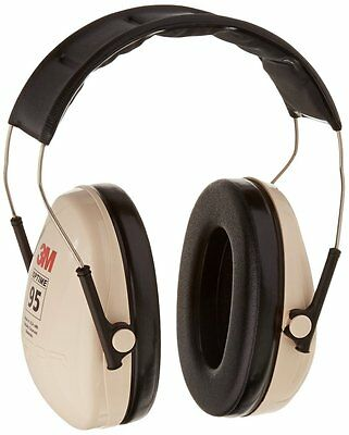 3m H6av Peltor 95 Over-the-head Earmuffs