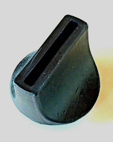 REPLACEMENT RUBBER FOOT for the LC CHAISE LOUNGE MADE IN ITALY