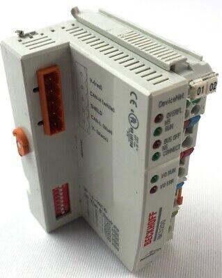 Beckhoff Bk5200 Bk5200 Industrial Control System