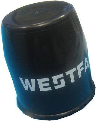 Westfalia Abdeckkappe für Anhängerkupplung Kugelschutzkappe