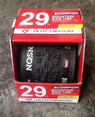 1 NEW in Box Hutchinson 29
