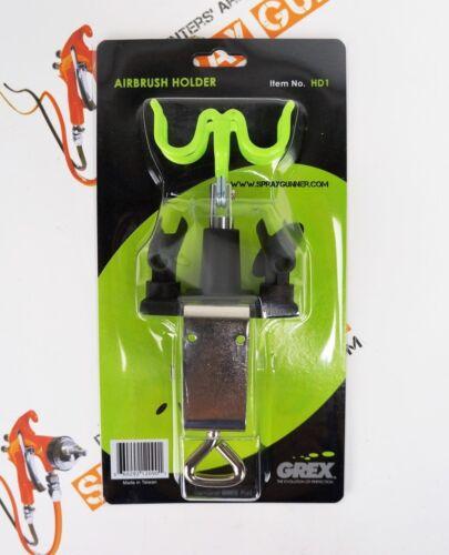 Grex Airbrush Holder HD1 Holds 4 Airbrushes