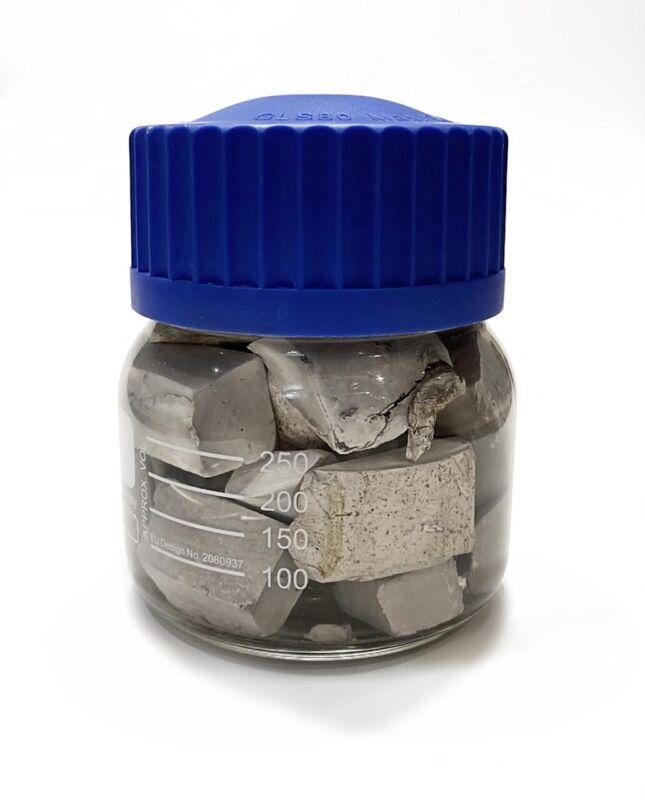 Sodium metal 99,8% / 1 lot in vacuum - 35g / sodium for collecting