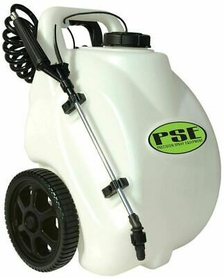 Rechargeable 5 Gallon Spot Sprayer