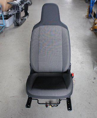 Skoda Rapid beheizbare Auto Sitzauflage Sitz und Rücken getrennt Beheizbar 12Vol