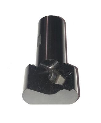New Kennametal 1-38 Diameter Shank Size 3 Top Notch Insert Tool Holder