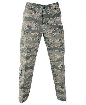 New Airman Battle Uniform - Trousers, Womens, Airman Battle Uniform, 2S, NSN 8410-01-536-2709 - NEW