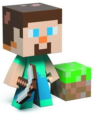 Minecraft Steve Heads (Minecraft Steve? 6
