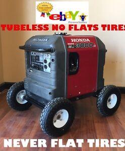 Honda Generator Wheel Kit | eBay