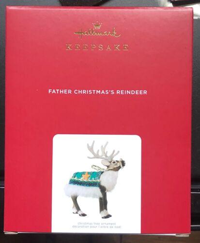 Hallmark 2021 Father Christmas