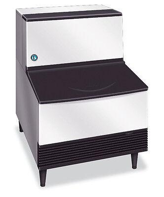 New 290 Lb Ice Cube Machine Storage Bin Hoshizaki Km-301baj 5619 Commercial