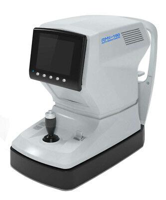 Optical Auto Refractor Keratometer Refractometer Optometry Eyecare Mct-rmk150