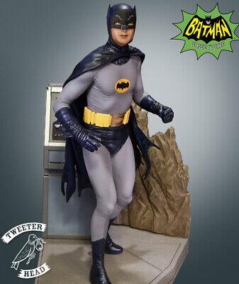 TweeterHead Batman 1966 Classic TV Series Sold out 10/100