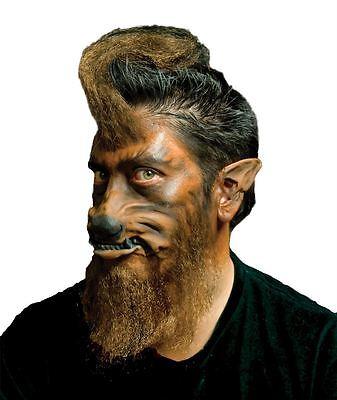 Woochie Werewolf Prosthetic Ear Tips, WO099, Cinema Secrets](Werewolf Prosthetic)
