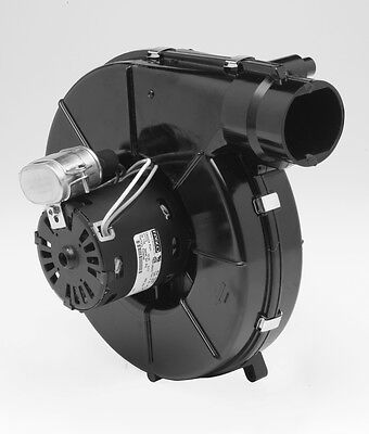 Intercity Furnace Flue Exhaust Venter Blower 115v Fasco A171