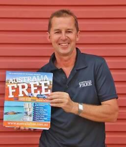Business For Sale - Travel Book/App Maroochydore Maroochydore Area Preview