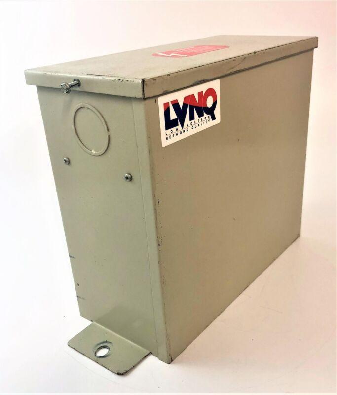 ABB C485G40CH NEMA 1 1/Pkg CONTROL CAPACITOR 40 KVAR / 480 VAC / 3 PHASE