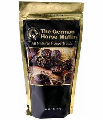 German Horse Muffins - 1lb