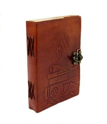 New Embossed Paper Journal Raven Design! For All Your Magical Record Keeping! Magic Fairy Journal