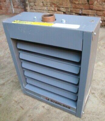 Sterling - Steamhot Water Heaters Replacement Radiator Housing 24000 Btu