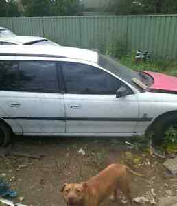 Holden Commodore vz wagon wrecking Parramatta Parramatta Area Preview