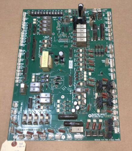 HAAS 3081 I/O CIRCUIT BOARD