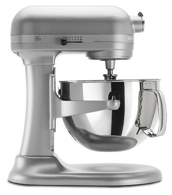 مضرب كهربائي  KitchenAid RKP26M1X 6 QT Pro 600 Large Capacity Stand Mixer Different Colors