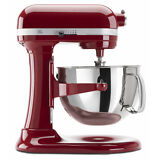 Kitchenaid KP26M1X Pro 600 Stand Mixer 6-qt Super Big Large Capacity Many Colors