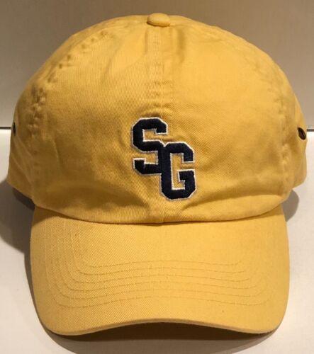 Simon & Garfunkel 2004 Concert Tour RARE baseball cap