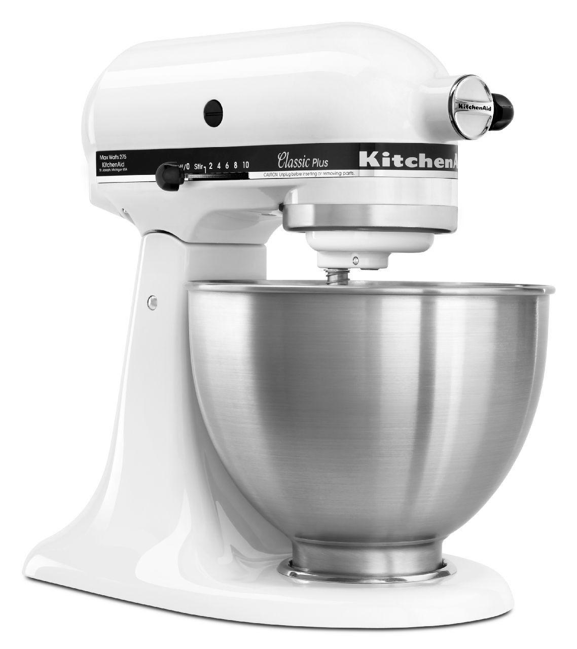 KitchenAid KSM75 275W Stand Mixer | eBay